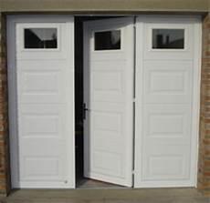 porte de garage 3 vantaux porte de garage tradition evidence battante 224 panneaux