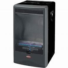 radiateur chauffage gaz radiateur gaz infrableu avec thermostat eno noir e achat