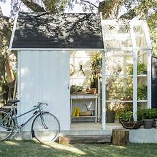 abri de jardin serre abri de jardin en bois avec serre 7 39 m 178 ep 28 mm vertigo l3 30 x l1 14 x h0 87 m gamm vert
