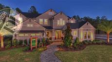 The A New Model Home From Ici Homes In Nocatee