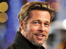 brad pitt hair the secrets of the world s sexiest man