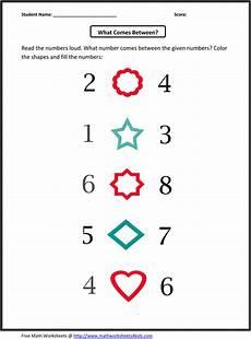 number patterns math worksheets 161 kindergarten counting worksheets 1 10 patterns worksheets picture and number pattern