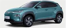 Farben Des Hyundai Kona Bolidenforum
