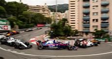 Grand Prix De Monaco De F1 Les Enjeux De La Course