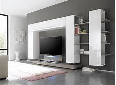 Modern Wall Units For Living Room modern living room wall units zion