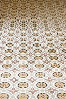 traditional maltese floor tiles found in a maltese