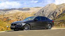 The New 2017 Bmw 5 Series Review G30 530d Xdrive 2017
