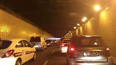 Grunerstra 223 E Stau Im Tunnel B Z Berlin
