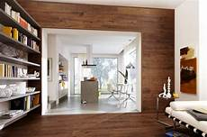Laminat An Die Wand - laminate flooring on walls for a warm and luxurious feel