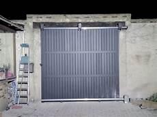 porte de garage sur mesure porte de garage acier et alu