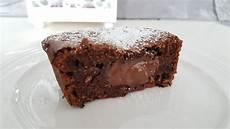 Nutella Kuchen Einfach Und Schnell Backen