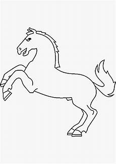 Malvorlage Fliegendes Pferd Bastelvorlagen Pferd Zum Ausdrucken