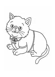 Katzen Malvorlagen Chords Katzen Malvorlagen F 252 R Kinder