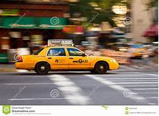 new york taxi editorial stock photo image 20931053