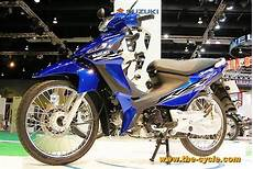 Modifikasi Smash Titan by All Brands Of Motorcycles Here Suzuki Smash Titan Modif