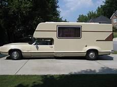 Classic Oldsmobile Toronado Becomes Rv Rvshare