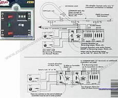 Wiring Question Model Railroader Magazine Model