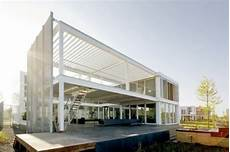 Quot Steel Haus Quot Archipelontwepers Ein Modernes Haus Aus