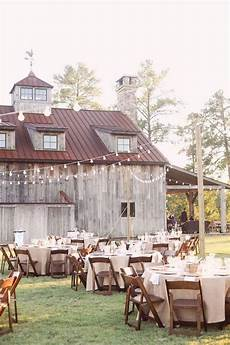 Outside Barn Wedding Ideas planning barn weddings tips facts that ll keep you up