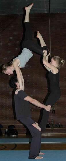 übungen für anfänger mit bildern akrobatik wikiwand