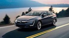 honda has released u s pricing for the 2018 clarity