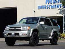 auto repair manual online 2000 toyota 4runner instrument cluster 2000 toyota 4runner sr5 4dr sr5 4x4 5 speed manual lifted