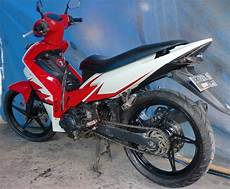 Variasi Motor Mx by Denni Modification Alat Variasi Dico Crom Motor