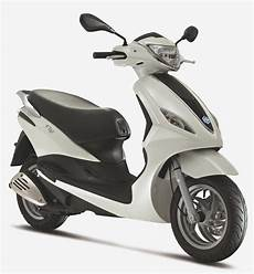 2012 Piaggio Fly 50 4v Review Motorcycles Catalog With