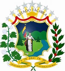 simbolos naturales del estado tachira para colorear nuestros s 205 mbolos patrios yahilenmpt 225 chirasolouna