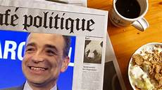 Cafe Politique Cop 233 N A Pas 171 Bien Compris 187 Fillon