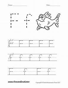 letter f worksheets 23099 letter f worksheet tim s printables