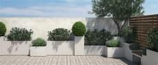 terrazze moderne progettare spazi verdi 2017 03 19