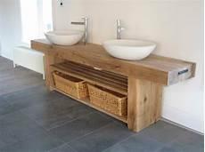 meuble lavabo en bois mod 232 les de meuble sous 233 vier archzine fr