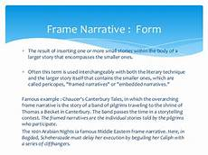 style and form in english literature