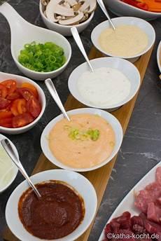 dips für raclette raclette saucen und ein paar ideen rezepte