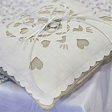 wedding ring cushion ring bearer by baloolah bunting notonthehighstreet com