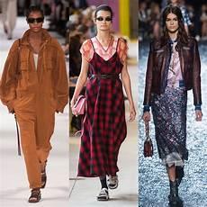 spring 2018 fashion trends popsugar fashion