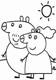Ausmalbilder Peppa Wutz Ostern Malvorlagen Ausmalbilder Peppa Pig 2 Malvorlagen