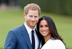 Prince Harry And Meghan Markle S Royal Wedding