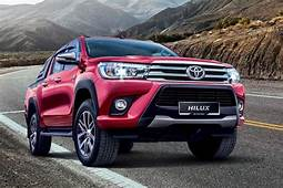 2019 Toyota Hilux  Cars Review Release Raiacarscom