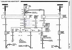 1985 corvette cooling fan wiring diagram radiator fan diagram corvetteforum chevrolet corvette forum discussion