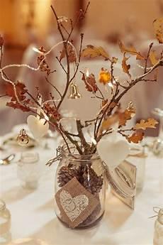 déco table mariage 26965 mariage d automne quelques id 233 es d 233 co boda oto 241 o wedding table centerpieces wedding table