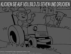Malvorlagen Bauernhof Traktor Traktor 11 Ausmalbilder Zum Ausdrucken