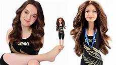female role models 2020 2020 inspiring women barbie ooak role models magia2000