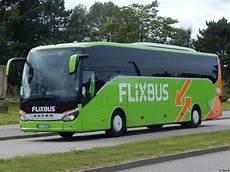 Flixbus Rostock Berlin - setra 516 hd flixbus busart aus deutschland in rostock