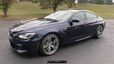 2014 Bmw M6 Gran Coupe Start Up Exhaust And In Depth