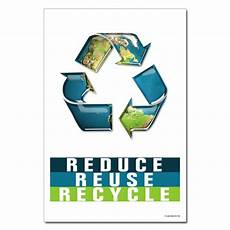 Ai Rp407 02 Reduce Reuse Recycle Recycling Poster