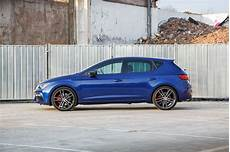 seat cupra 300 dsg review
