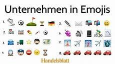 bilderr 228 tsel unternehmen in emojis die l 246 sungen