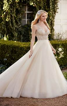 wedding separates elegant princess wedding dress separates martina liana